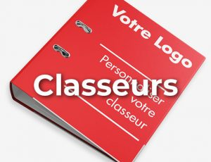 Classeurs