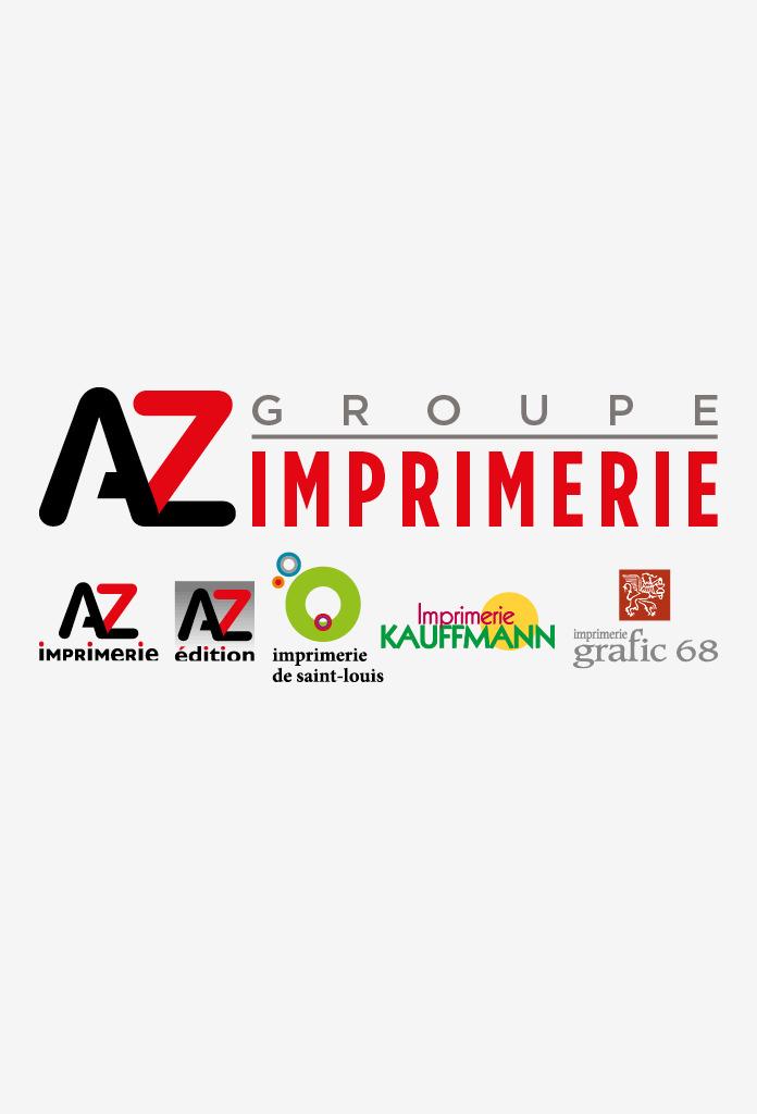 Le groupe Az IMPRIMERIE